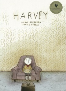 Harvey/Groundwood Books