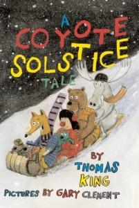 Coyote Solstice Thomas King