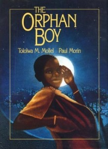 The Orphan Boy-Tololwa Mollel