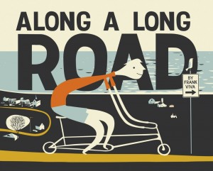 Along a Long Road Frank Viva