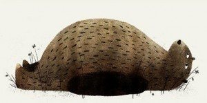 I Want My Hat Back by Jon Klassen