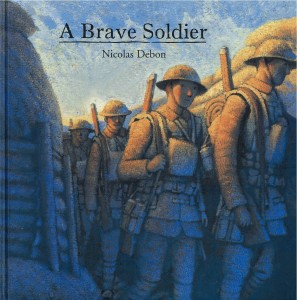 A Brave Soldier cover