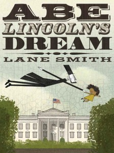 Abe Lincoln's Dream cover