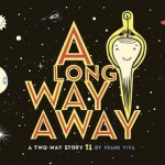 Viva A Long Way Away cover