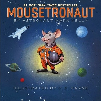 Mousetronaut cover
