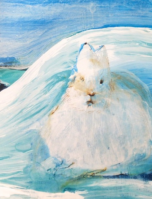 Northwest Passage hare