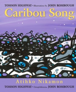 Caribou Song cover