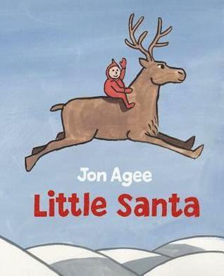 Little Santa cover