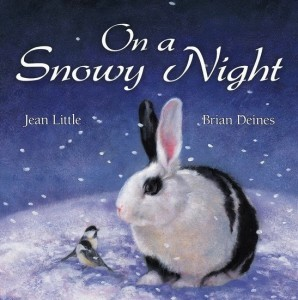 On a Snowy Night cover