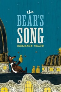 Bear's Song cover