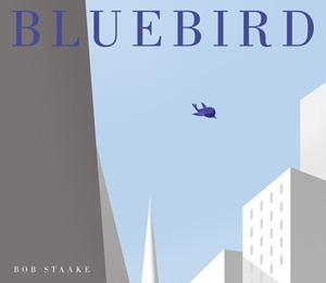 Bluebird cover