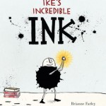 Ike's Incredible Ink cover