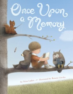 Once Upon a Memory cover