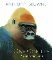 One Gorilla cover