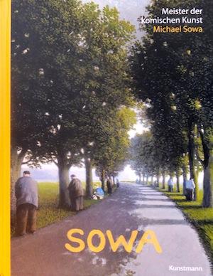 Sowa Cover