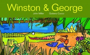 Winston & George cover