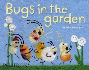 Bugs in the Garden cover