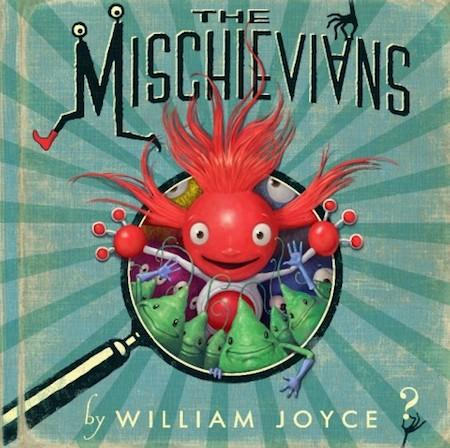 Mischievans cover 2