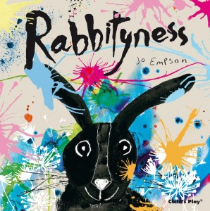 Rabbityness cover