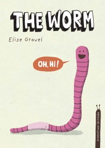 The Worm cover