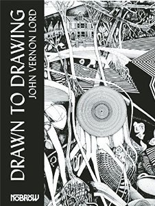 Drawn to Drawing cover