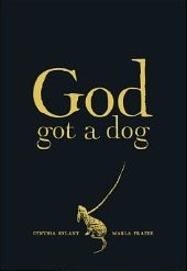 God Got a Dog cover