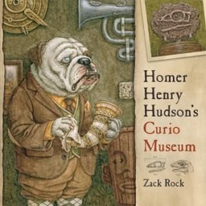 Henry Hudson's Curio Museum cover