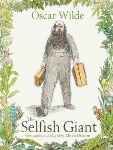 The Selfish Giant cover