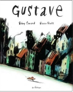 Gustave cover