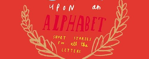 Once Upon an Alphabet cover