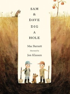 Sam & Dave Dig a Hole cover2