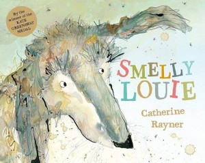 Smelly Louie large cover