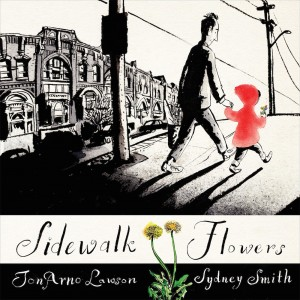 Sidewalk Flowers cover