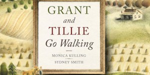 Grant and Tillie Go Walking cover